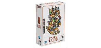 Pegasus Paper Tales (Frosted Games)
