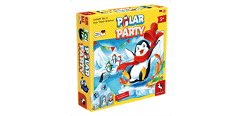 Pegasus Polar Party