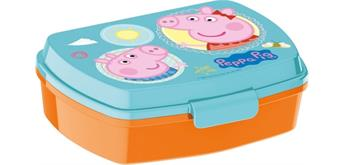 Peppa Pig Brotdose