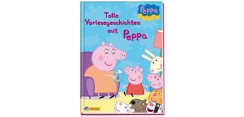 PEPPA Vorlesegeschichten