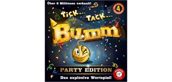Piatnik 6483 Tick Tack Bumm Party-Edition