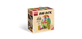 Piatnik Bioblo Big Box 340-teilig