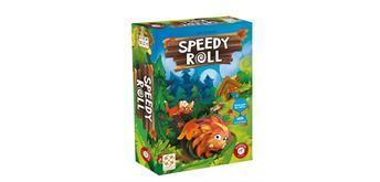 Piatnik - Speedy Roll - Kinderspiel des Jahres 2020