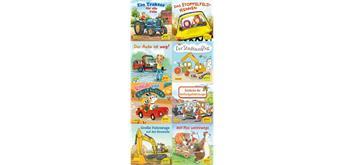 Pixi Buch Nr. 247: Pixis bunte Fahrzeuge
