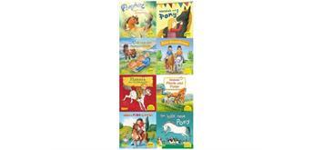 Pixi Buch Nr. 259: Ponygeschichten mit Pixi