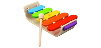 Plan Toys Oval Xylophone