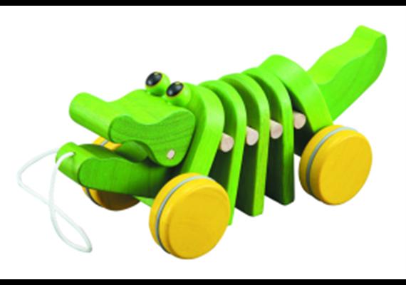 PlanToys Tanzender Alligator