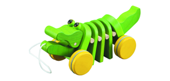 PlanToys Tanzender Alligator