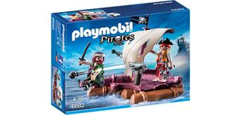 PLAYMOBIL® 6682 Piratenfloss