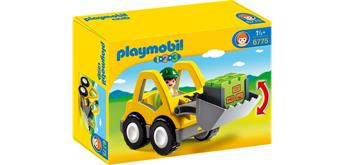 PLAYMOBIL® 6775 Radlader