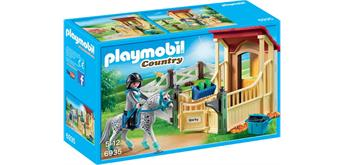 "PLAYMOBIL® 6935 Pferdebox ""Appaloosa"""