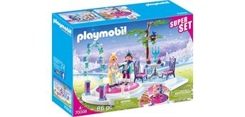 PLAYMOBIL® 70008 SuperSet Prinzessinnenball