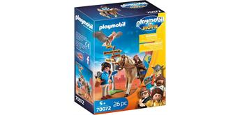 PLAYMOBIL® 70072 THE MOVIE Marla mit Pferd