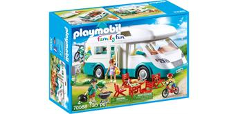 PLAYMOBIL® 70088 Familien-Wohnmobil
