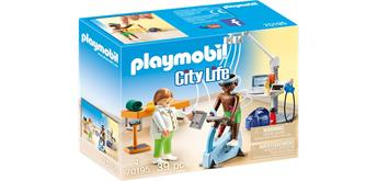 PLAYMOBIL® 70195 Beim Facharzt: Physiotherapeut