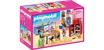 PLAYMOBIL® 70206 Familienküche