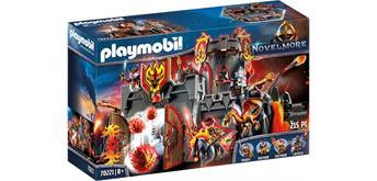 PLAYMOBIL® 70221 Festung Feuerfels