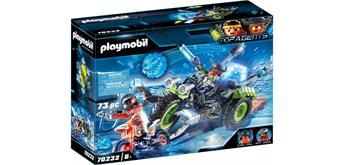 PLAYMOBIL® 70232 Arctic Rebels Eistrike