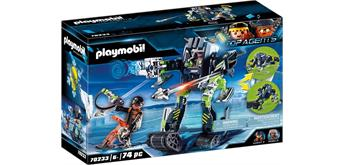 PLAYMOBIL® 70233 Arctic Rebels Eisroboter