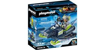 PLAYMOBIL® 70235 Arctic Rebels Eisscooter