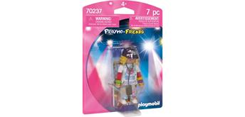 PLAYMOBIL® 70237 Rapperin
