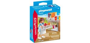 PLAYMOBIL® 70251 Slush-Ice Verkäufer