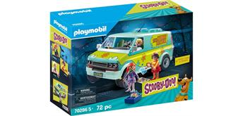 PLAYMOBIL® 70286 SCOOBY-DOO! Mystery Machine