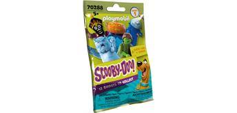 PLAYMOBIL® 70288 SCOOBY-DOO! Mystery Figures (Serie 1)