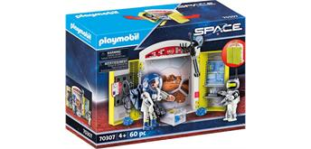 "PLAYMOBIL® 70307 Spielbox ""In der Raumstation"""