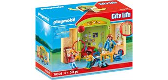 "PLAYMOBIL® 70308 Spielbox ""Im Kindergarten"""
