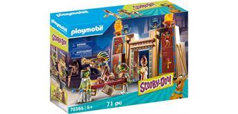 PLAYMOBIL® 70365 SCOOBY-DOO! Abenteuer in Ägypten