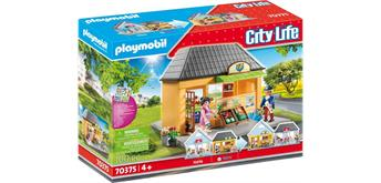 PLAYMOBIL® 70375 Mein Supermarkt