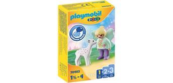 PLAYMOBIL® 70402 Feenfreundin mit Rehkitz