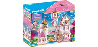 PLAYMOBIL® 70447 Grosses Prinzessinnenschloss