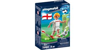 PLAYMOBIL® 70484 Nationalspieler England