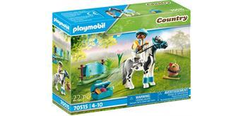 "PLAYMOBIL® 70515 Sammelpony ""Lewitzer"""