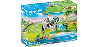 "PLAYMOBIL® 70522 Sammelpony ""Classic"""