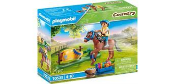 """PLAYMOBIL® 70523 Sammelpony """"Welsh"""""""