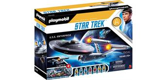 PLAYMOBIL® 70548 Star Trek - U.S.S. Enterprise NCC