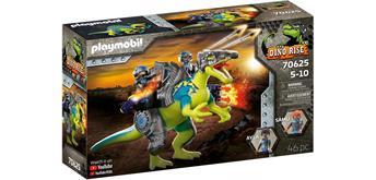 PLAYMOBIL® 70625 Spinosaurus: Doppelte Verteidigungs-Power