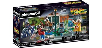 PLAYMOBIL® 70634 Back to the Future Part II