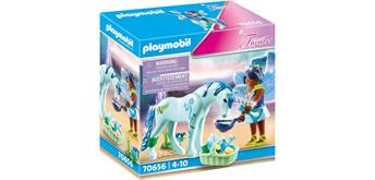 PLAYMOBIL® 70656 Einhorn mit Heiler-Fee
