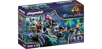 PLAYMOBIL® 70748 Violet Vale - Dämonen-Fangwagen