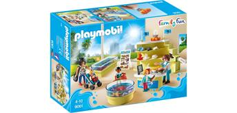 PLAYMOBIL® 9061 Aquarium-Shop