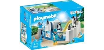 PLAYMOBIL® 9062 Pinguinbecken