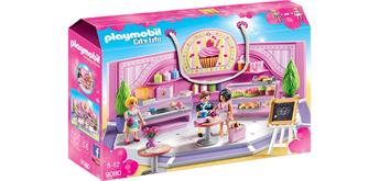 PLAYMOBIL® 9080 Cafe -Cupcake""