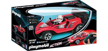 PLAYMOBIL® 9090 RC-Rocket-Racer