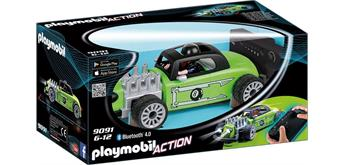PLAYMOBIL® 9091 RC-Rock'n'Roll-Racer
