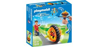 "PLAYMOBIL® 9203 Speed Roller ""Orange"""