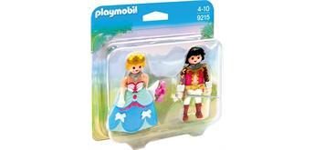 PLAYMOBIL® 9215 Duo Pack Prinzenpaar